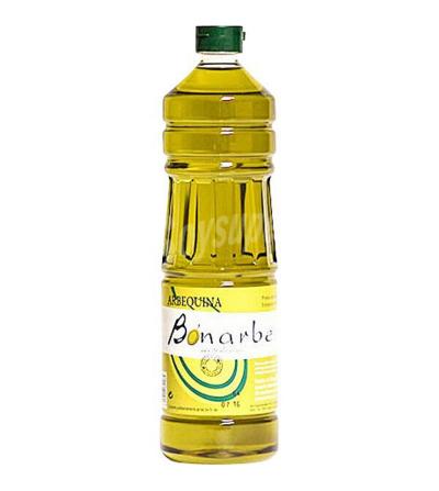"Aceite oliva virgen extra ""..."
